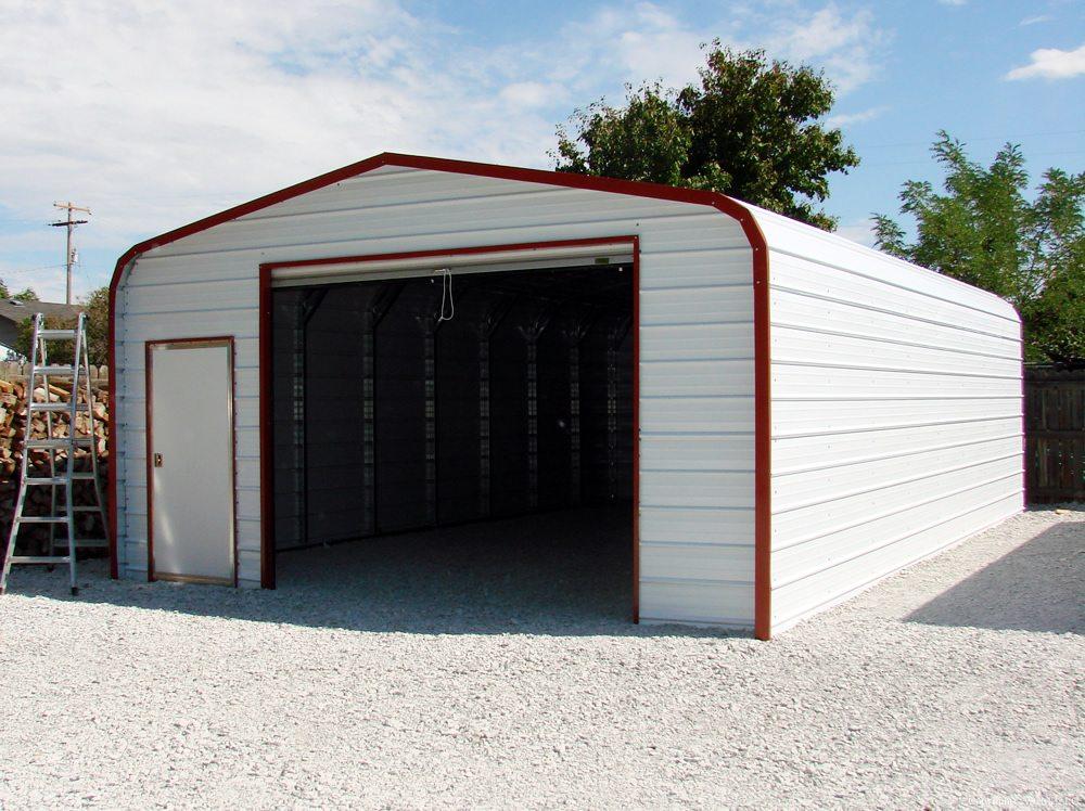 22 x 36 x 10 Regular | Choice Metal Buildings