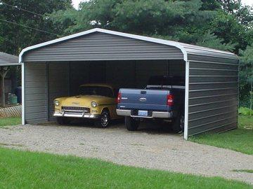 20 x 26 x 7 carport certified choice metal buildings for 20 x 26 garage