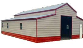 Metal Building Installation: Choice Metal Buildings, NC